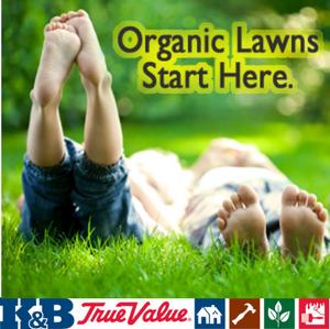 KB Organic Lawn