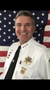Sheriff Ron Bateman