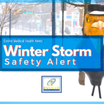 Anne Arundel Winter Storm Safety Alert