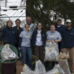 Alliance for the Chesapeake Bay Eastport Cleanup