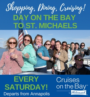 Cruises on the Bay 2018 1