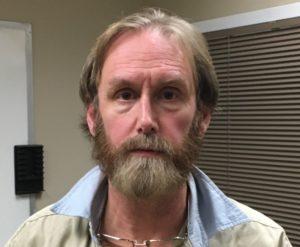 Glenn D. Ranger, 55, of Severn, Md.
