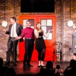 Second City coming back to Maryland Hall