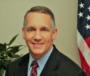 Jim Fredericks