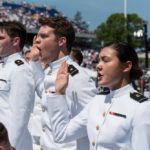 USNA Graduation 2018 (Photos)