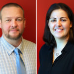 Crosby adds two more professionals to growing firm