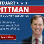 Police union backs Pittman for County Executive