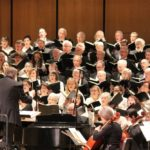 Annapolis Chorale announces 2018-2019 season