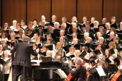 Annapolis Chorale to hold Annual Summer Sing and auditions