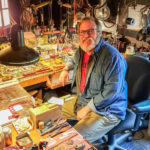 Muddy Creek Artists Guild annual studio tour set for end of September