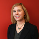 Amy Hitt promoted to SVP, Director of Operations