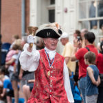 Annapolis Independence Day Parade (PHOTOS)