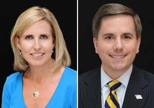 Hummer, Gilleland selected to lead Board of Education for another term