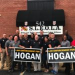 State Law Enforcement Officers Labor Alliance endorses Hogan