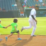Special night with Bowie Baysox benefits Chesapeake Kids programs
