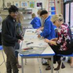 Wye River Upper School receives $120K grant for MakerSpace