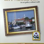 "Commission raising funds for second printing of ""Art in the City of Annapolis"""