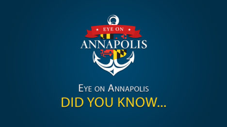 6 things you might not have known about Eye On Annapolis!