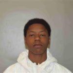 Kareem Davis, 17, of Washington DC