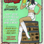 2nd Annual Amps & Ales Festival coming to Arundel Mills September