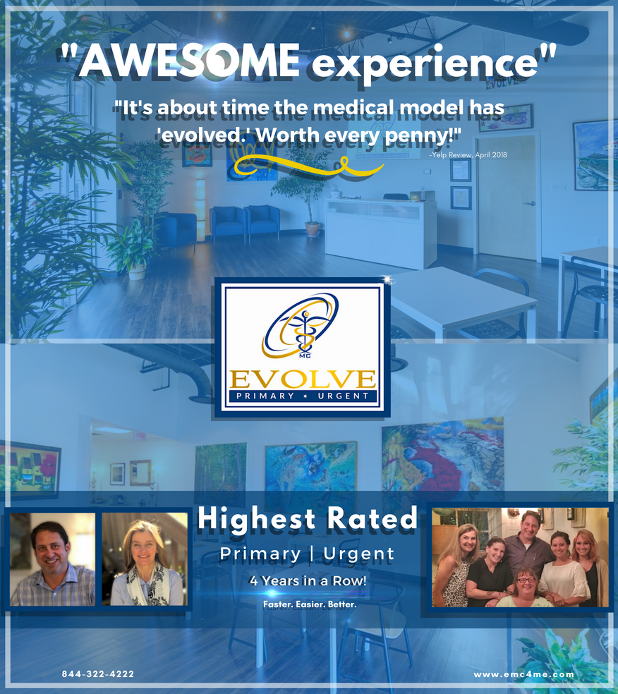 Hand foot and mouth from Evolve Direct Primary Care,  provides the highest rated primary care and urgent care to Annapolis, Edgewater, Davidsonville, Crownsville, Severna Park, Arnold, Gambrills, Crofton, Pasadena and Glen Burnie.