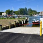 South Anne Arundel County gets first public boat ramp