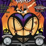 Pumpk'n Grind burlesque show coming to Metropolitan Kitchen and Lounge