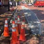 OPINION: A bike lane on Main Street? Really?  Really!