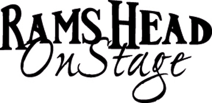 Cowboy Mouth and Howie Day live at Rams Head On Stage