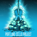 Portland Cello Project plays Radiohead at Maryland Hall (VIDEO)
