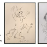 Classic children's book characters coming to the Mitchell Gallery at St. John's