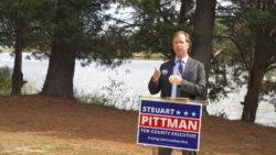 Pittman at Turtle Run