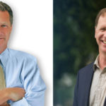 County Executive debate: undecideds likely still undecided