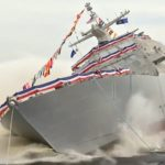 PODCAST: USS Sioux City commissioning celebration on November 17th