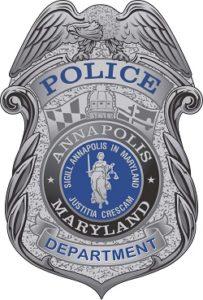 APD Badge