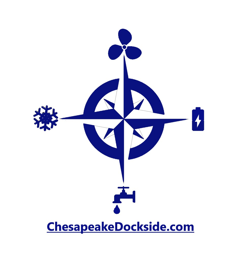 Chesapeake Dockside