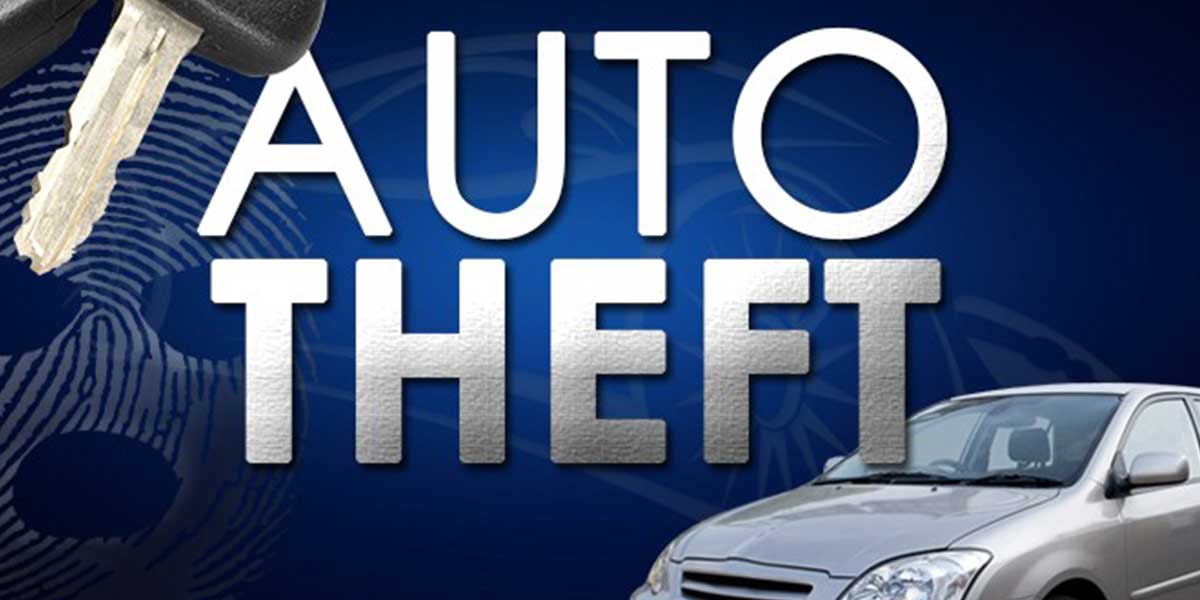 Man steals car in Annapolis, returns it later the same day