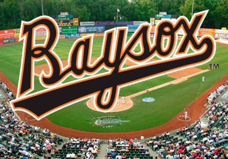 Baysox sweep Fisher Cats 9-4 on Pride Night