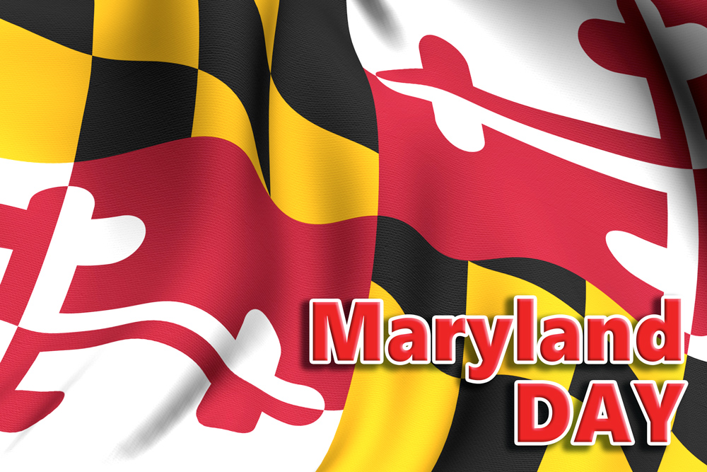 Sneak peek at festivities for Maryland Day Weekend in March 2020