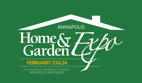 Vern Yip to speak at Annapolis Spring Home Expo this weekend!
