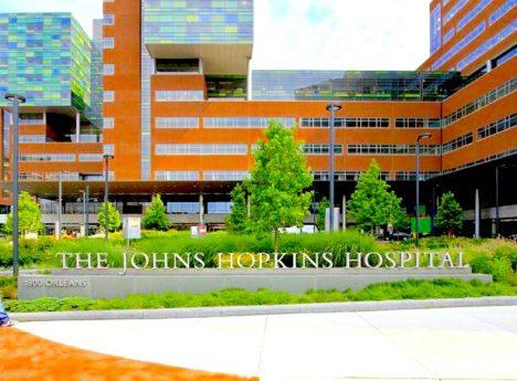 Johns Hopkins DPC Evolve Direct Primary Care