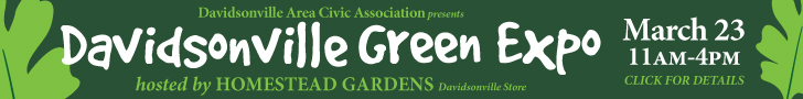 Homestead Gardens Green Expo