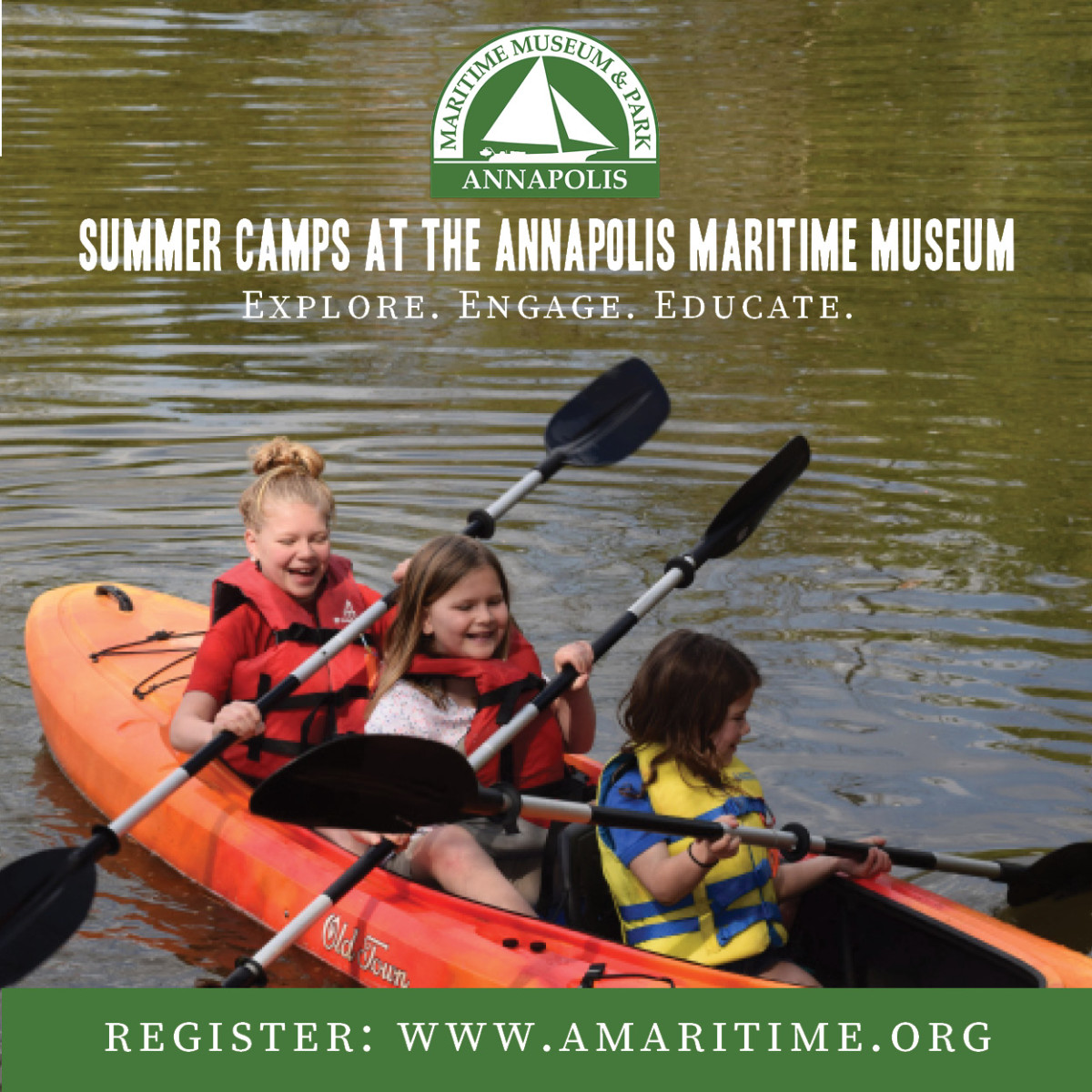 AMM Summer Camps