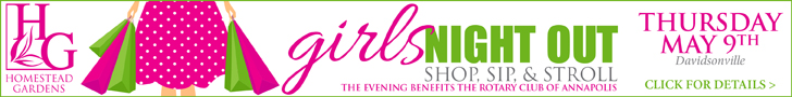 Homestead Gardens Girls Night Out