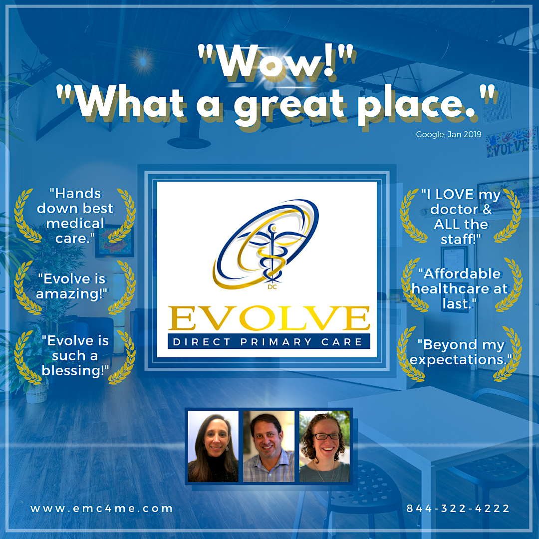 Evolve May 2019 EOA