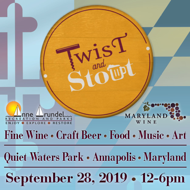 Twist and Stout EyeOnAnnapolis