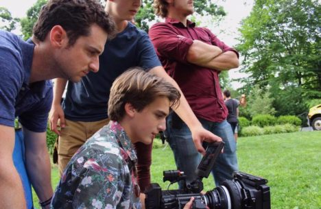 "Filmsters Academy to offer ""real life"" movie making camp in late July"