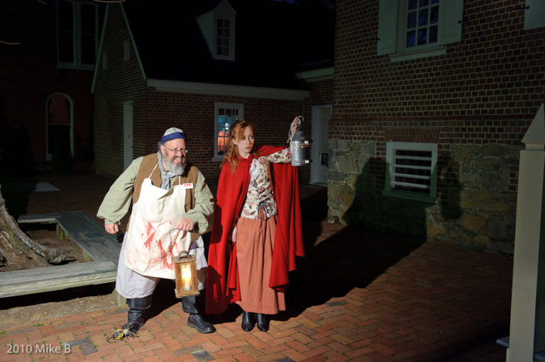 Shells and Bells Party on the Creek | Eye On Annapolis