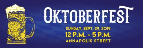 West Annapolis Business Affiliation gearing up for West Annapolis Oktoberfest