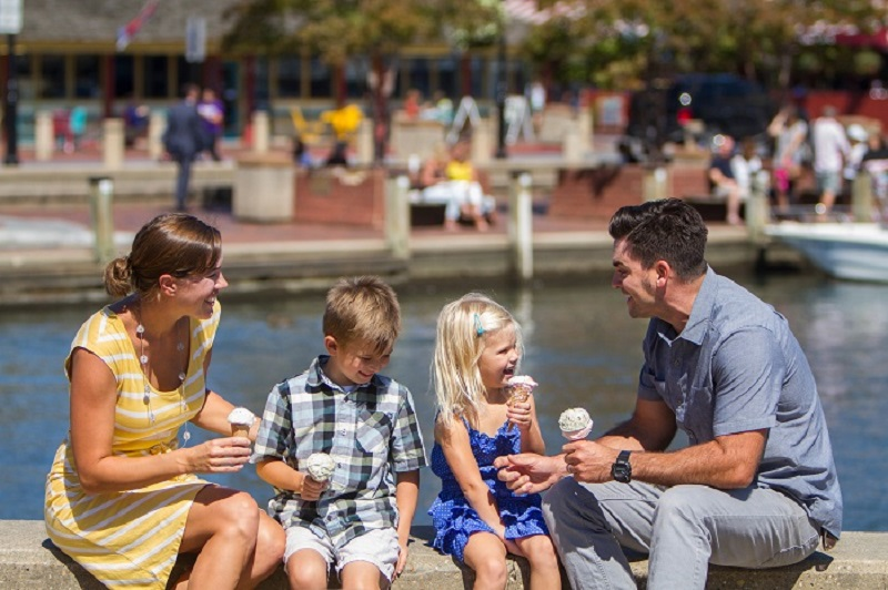 "January 28 is ""National Plan For Vacation Day"" and Visit Annapolis has some tips"